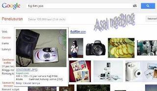 Fuji film joie oleh Asal ngeBlog