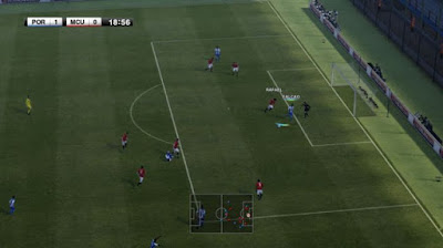 Pro Evolution Soccer 2012 Full For Windows