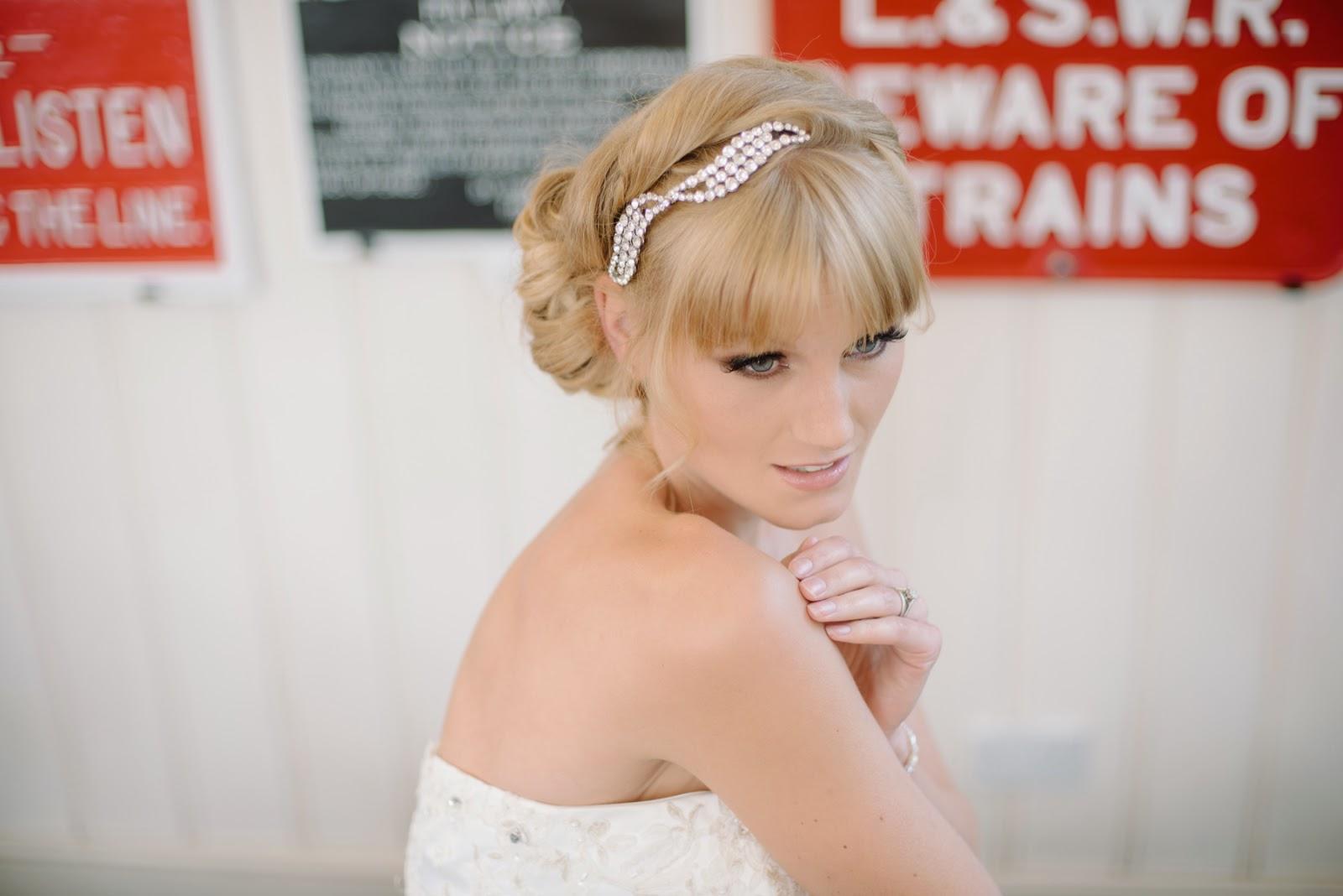 art deco wedding headband 2015, 2015 wedding headband,
