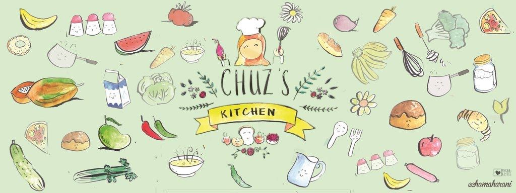 Chuz's Kitchen