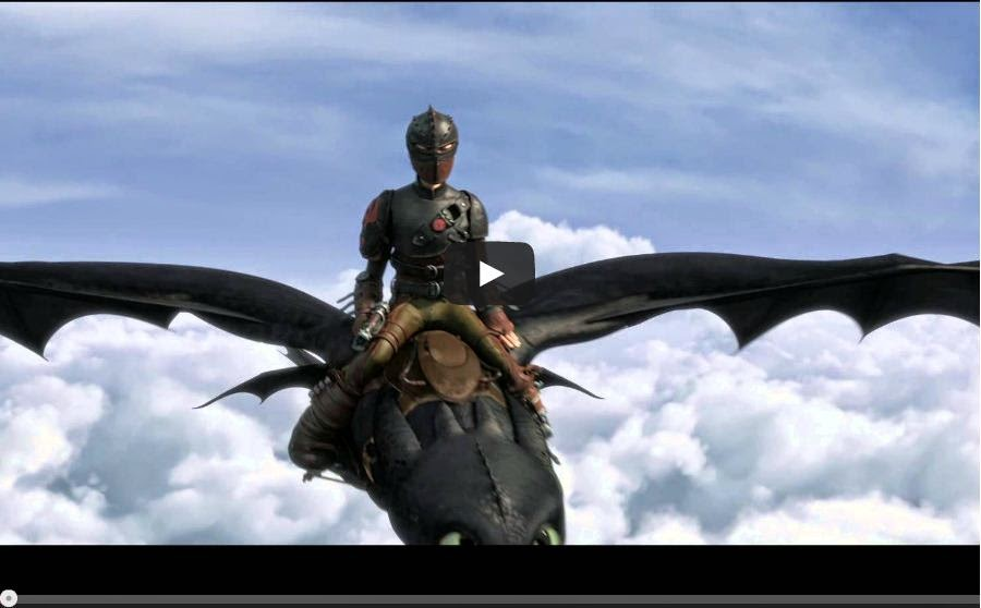 how to train a dragon 2 full movie online free watch