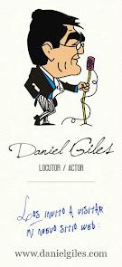 DANIEL GILES