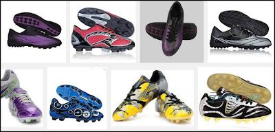 Nivia Hard Ground Football Shoes | Dietkart.com