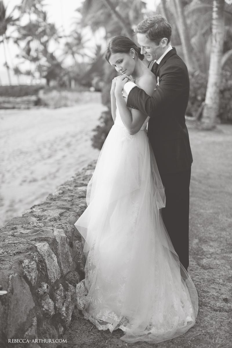 White Hawaiian Wedding Dresses 66 Superb Kelly Craig Hawaii Wedding