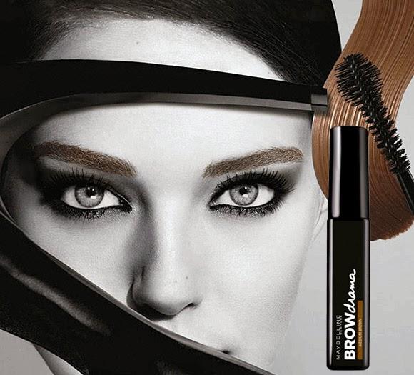 Baby Lips Maybelline INCI Italia Recensione mascara colorato sopracciglia brow drama