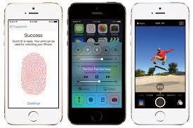 Spesifikasi Dan Harga baru  iPhone 5s