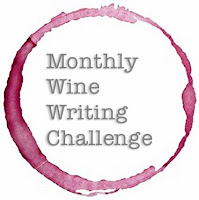 Wine Writing Challenge