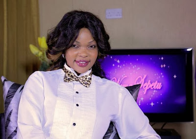 Wema Sepetu IN MY SHOES Episode 6