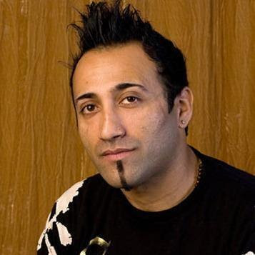 Adnan Ghalib