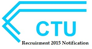 CTU Recruitment 2015