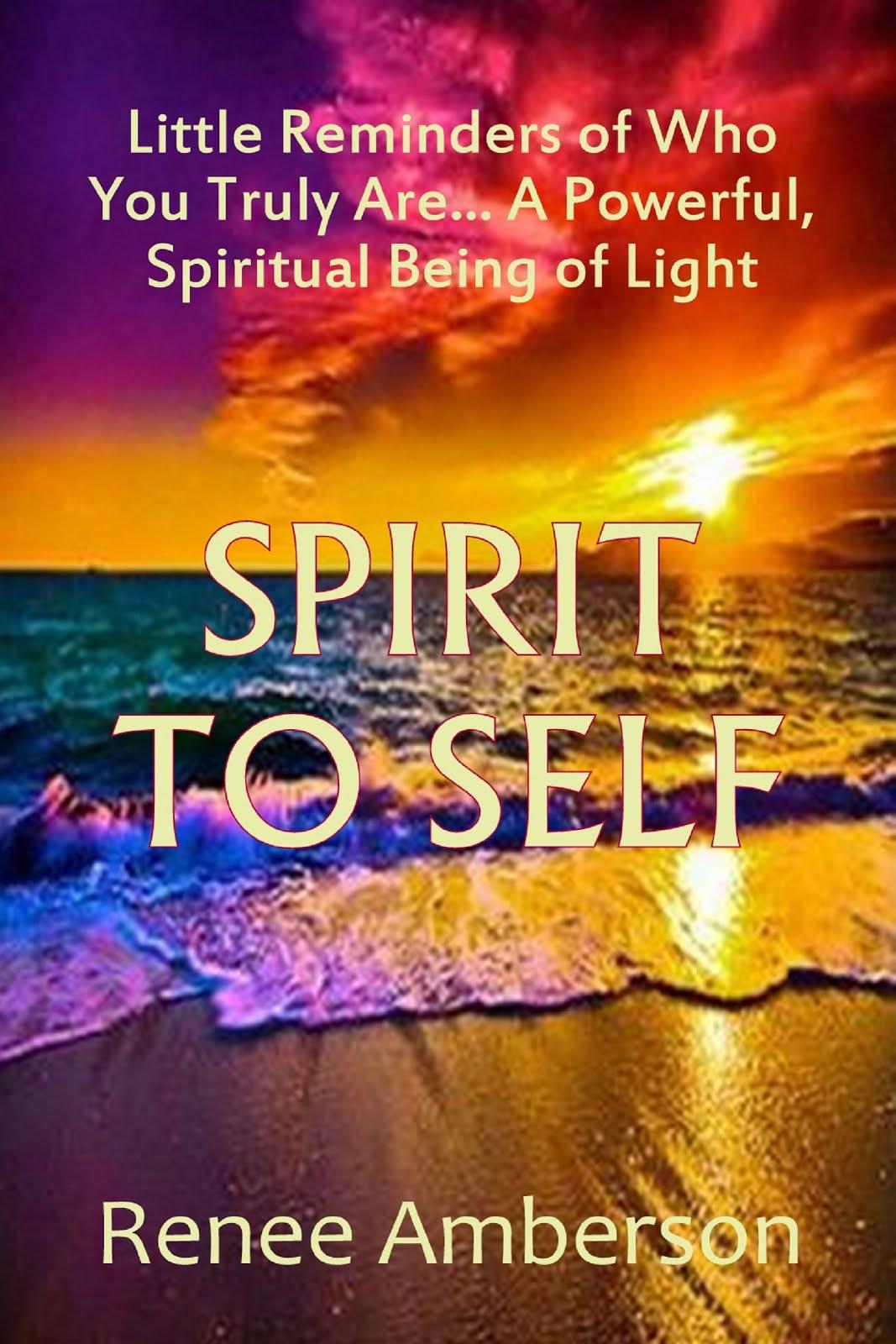Spirit to Self