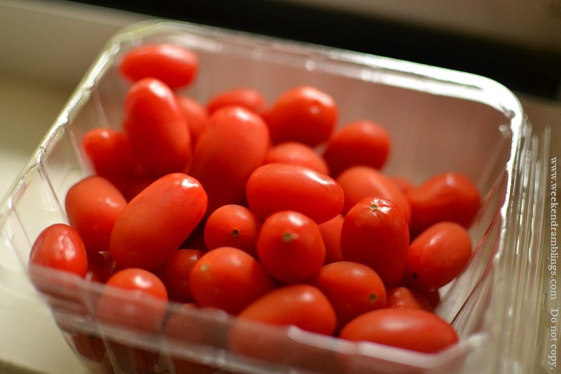 tomato lycopene health benefits colourful diet