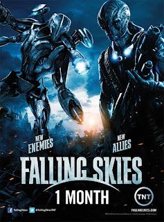 Xem phim Aliens Tấn Công Trái Đất Phần 3