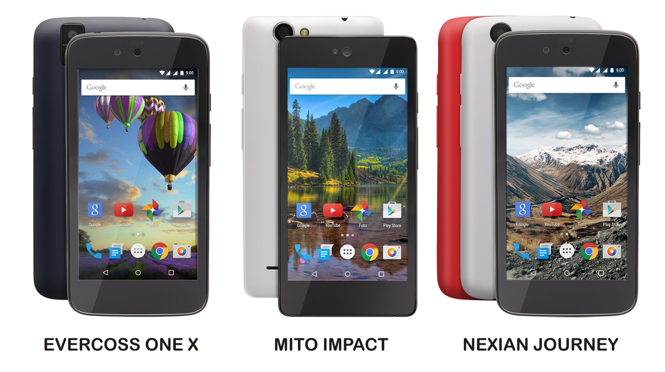 Android One, Standarisasi Smartphone Murah Berkualitas