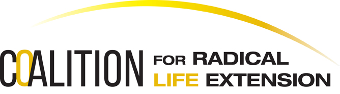 THE COALITION FOR RADICAL LIFE EXTENSION: