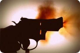 Oknum Polisi Penembak Warga di Gorong-gorong Belum Jalani Sidang
