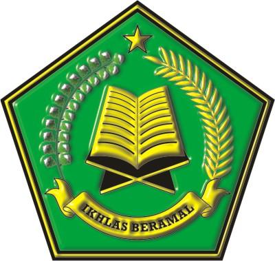 Logo Departemen Agama