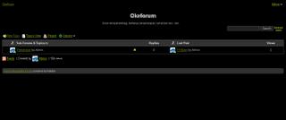 Okeforum