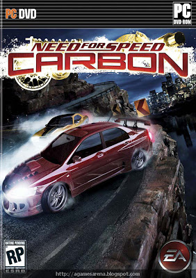 Need For Speed Carbon Full Version Ripped
