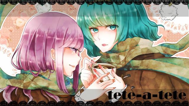 Tete a Tete Anime