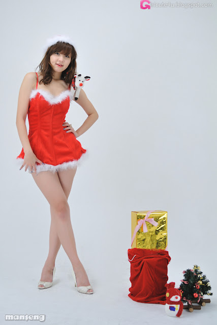 3 Santa Jung Se On-very cute asian girl-girlcute4u.blogspot.com