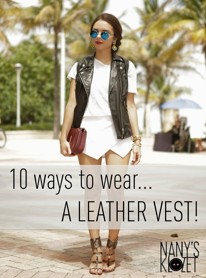 10 ways to wear a