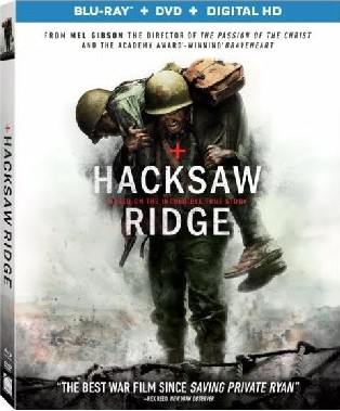 Hacksaw Ridge 2016 English Bluray Movie Download