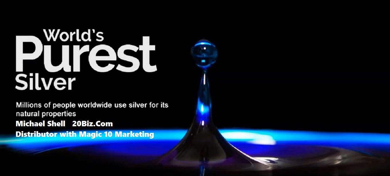 2GO.us   Magic 10 Marketing  TEAM     Michael Shell