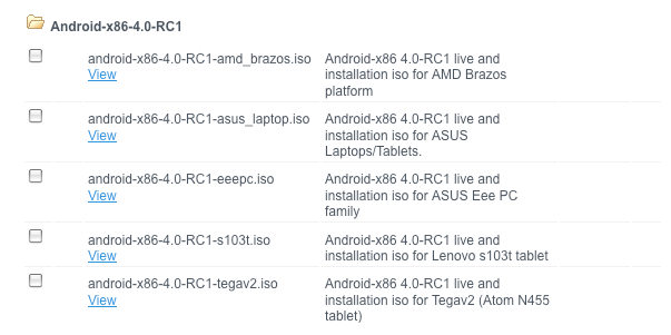 How to Install Android OS on Acer Netbook