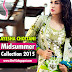 Ayesha Chottani Midsummer Collection 2015 by Shariq | Lawn Magazine
