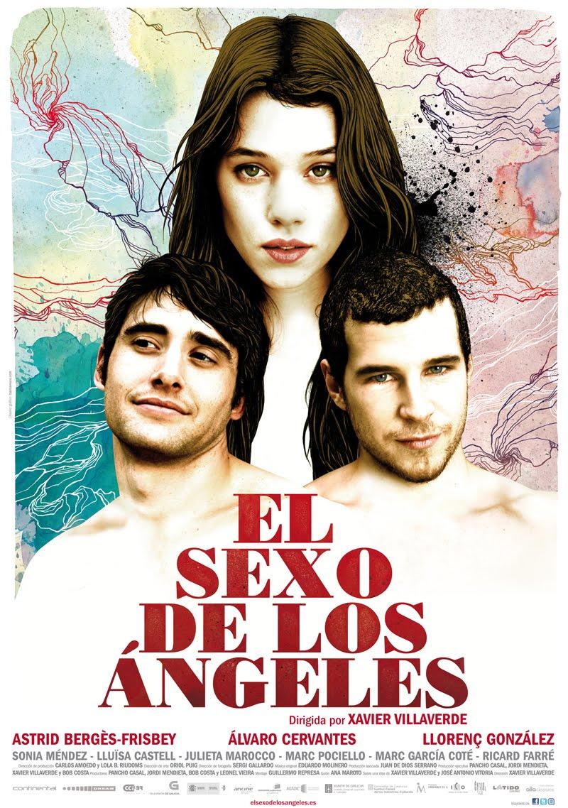 El Sexo De Los Angeles (2012)