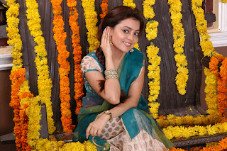 Nisha Agarwal in a Wedding Saree from movie solo spicy Beauty Nisha Aggarwal
