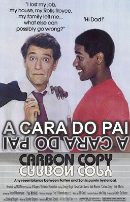A Cara do Pai - Dublado