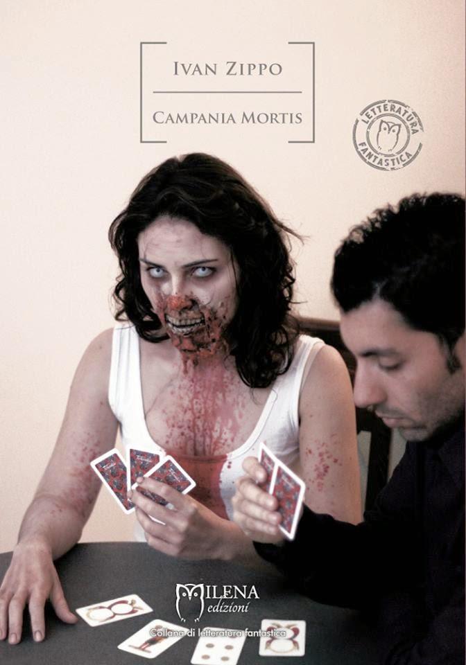 Campania Mortis (Ivano Zippo)
