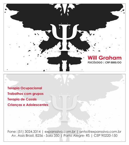 10 cartoes de visita criativos psicologia03 - 10 Cartões de Visita super criativos para Psicólogos