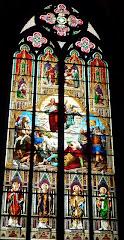 30. 18/4-12 Kölnin kirkko sisältä.
