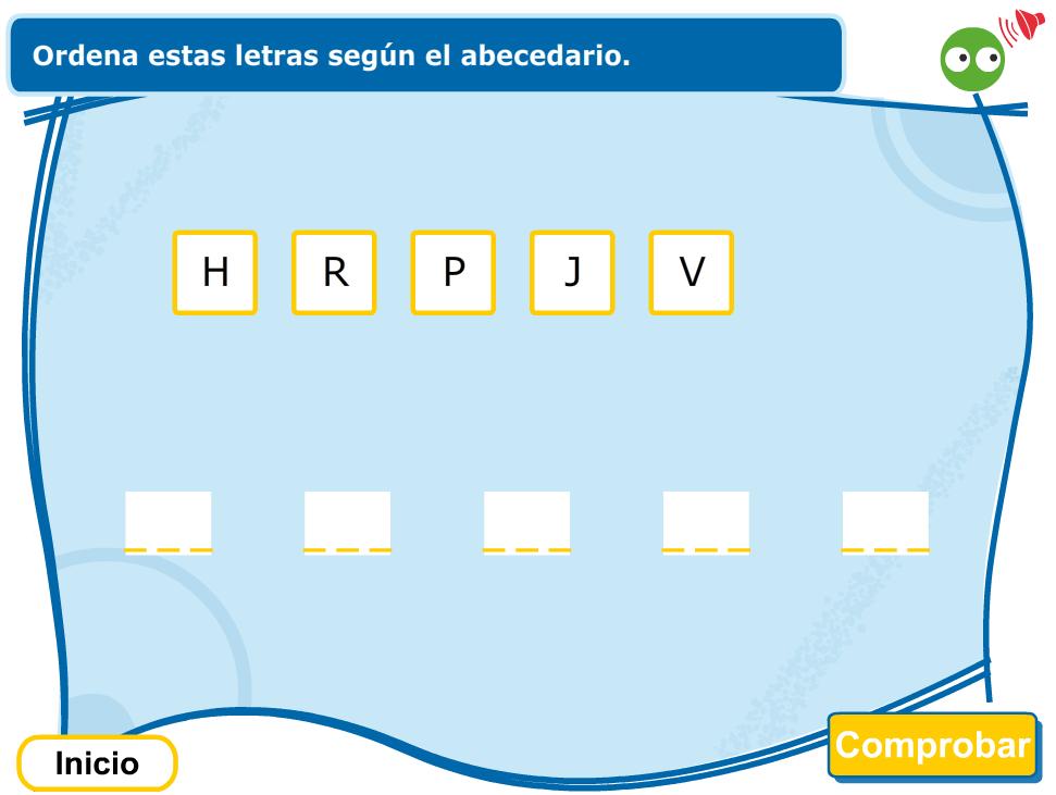 http://www.primerodecarlos.com/TERCERO_PRIMARIA/septiembre/unidad1/lengua/abecedario/indice.swf
