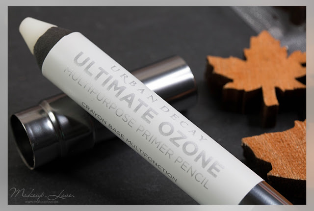 Urban Decay Ultimate Ozone Multipurpose Primer Pencil Review