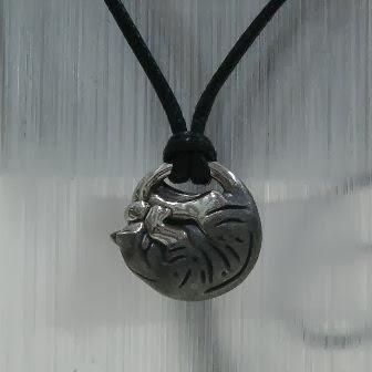 龍鱗鳳羽 - 睏貓