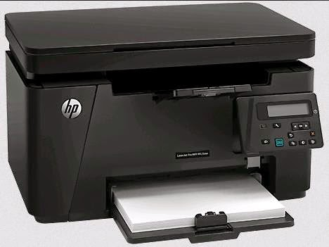 HP LASERJET PROFESSIONAL M1136 MFP DRIVER DOWNLOAD