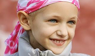 Leukemia pada Anak