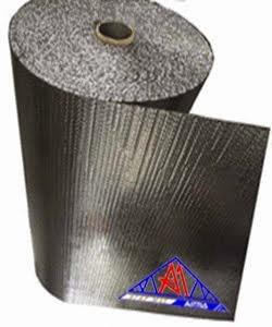 Insulation Aluminium Foil