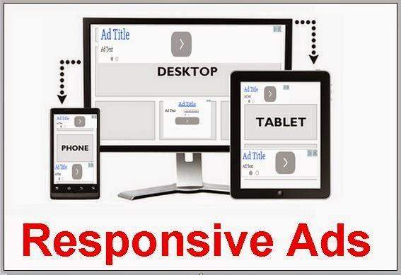 Google Responsive Ads