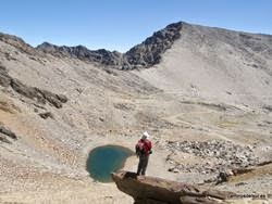 Parque Nacional y Natural de Sierra Nevada