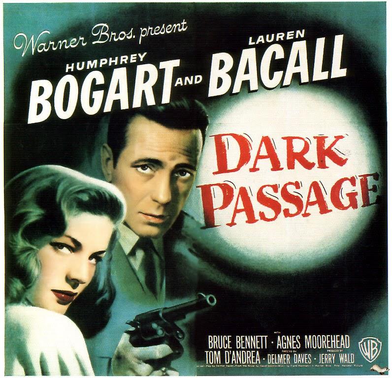 Dark Passage Movie screening of DARK PASSAGE