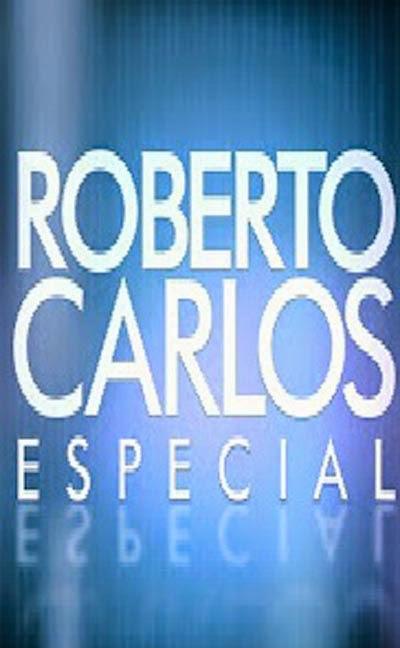 DVD Roberto Carlos Especial