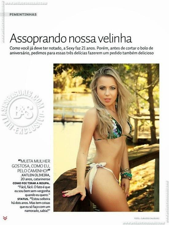 Sexy da Carol Dias panicat e outras gostosas - foto 5