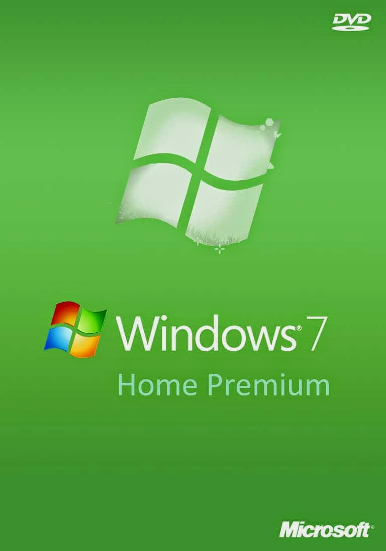 Windows 7 Home Premium Download – Windows 7 Home Premium SP1 x64 – Abril de 2014
