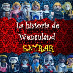La historia de Wensuland