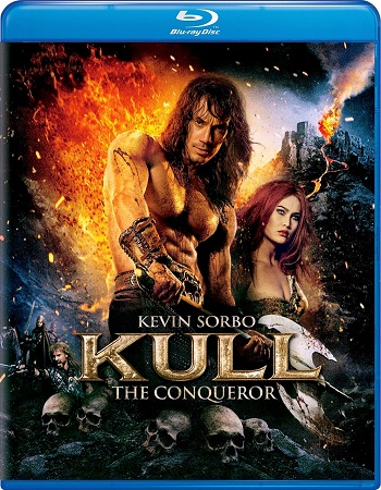 Poster Of Kull the Conqueror 1997 Dual Audio 300MB   Free Download Watch Online